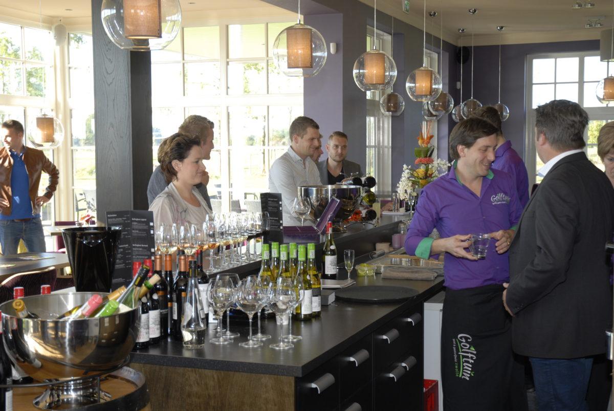 Horeca Orangerie Zwolle Feesten en partijen